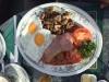 TeaTime gerecht ontbijt