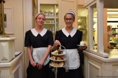 serveersters